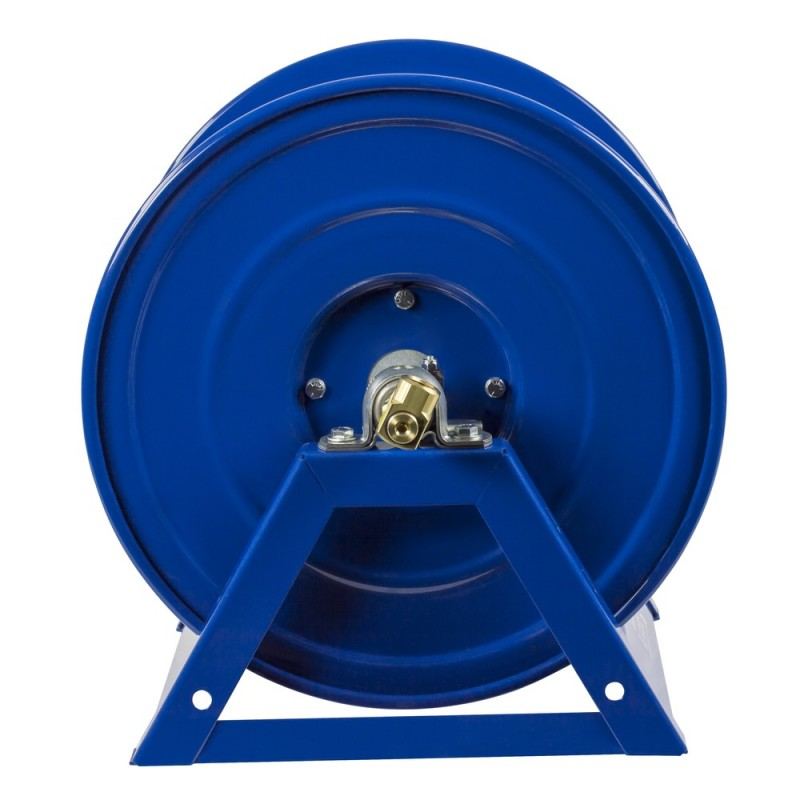Coxreels 1125-4-325-C Bevel Geared Crank Hose Reel 1/2inx325ft 3000PSI no hose (3)