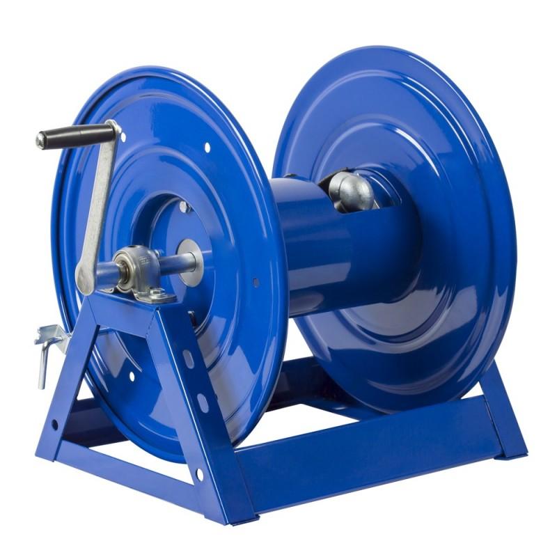 Coxreels 1125-4-325-C Bevel Geared Crank Hose Reel 1/2inx325ft 3000PSI no hose (8)