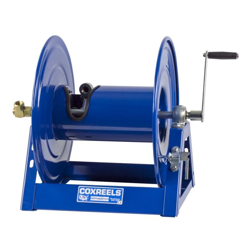 Coxreels 1125-4-325-C Bevel Geared Crank Hose Reel 1/2inx325ft 3000PSI no hose (9)