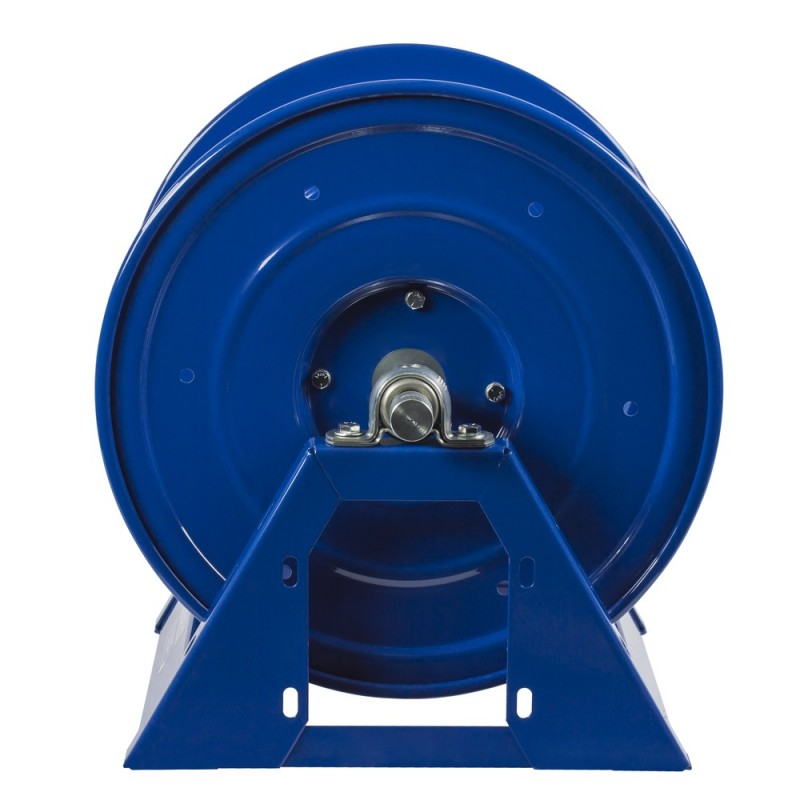 Coxreels 1125-4-100-EA 115V 1/2HP Motorized Hose Reel 1/2inx100ft no hose (7)