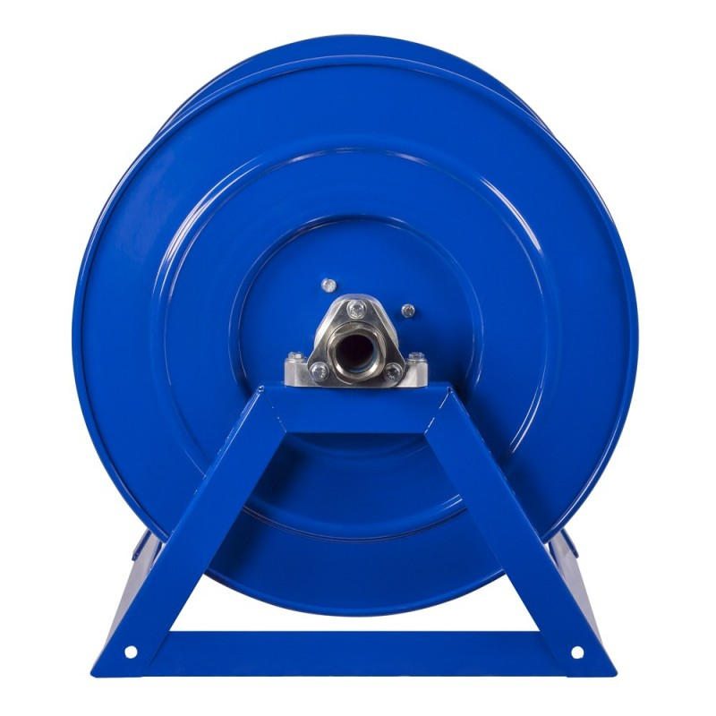 Coxreels 1185-3324-C Beveled Gear Hand Crank Hose Reel 1-1/2inx175ft no hose (3)