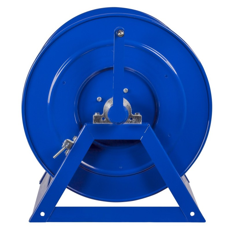 Coxreels 1185-3324-C Beveled Gear Hand Crank Hose Reel 1-1/2inx175ft no hose (7)
