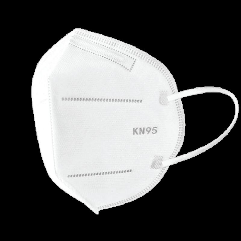 Ouleok KN95 Face Mask Particulate Respirator