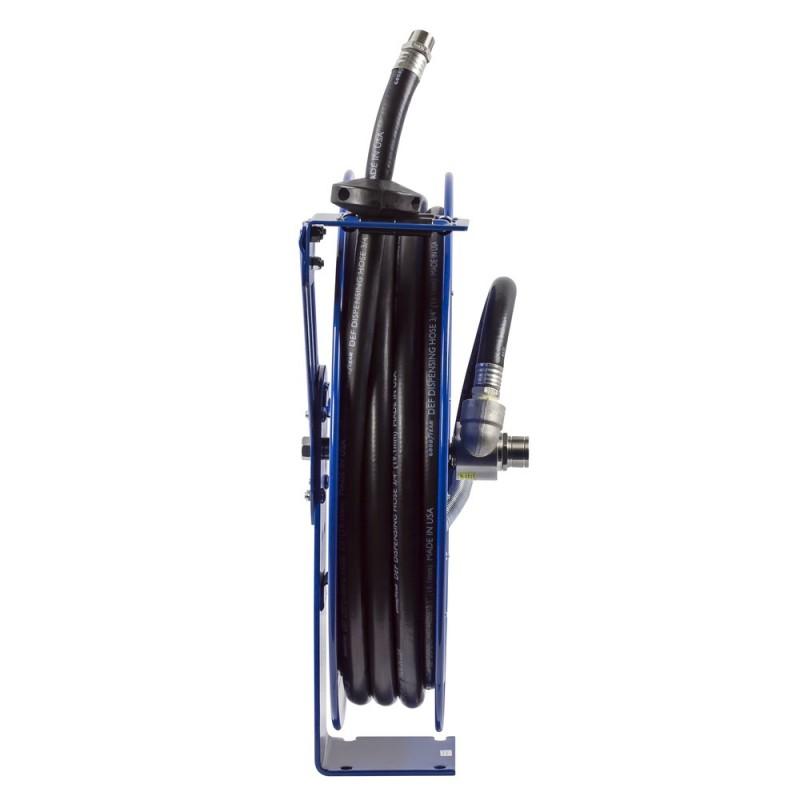 Coxreels EZ-SH-525-DF-BBX Safety System Spring Driven DEF Hose Reel 3/4inx25ft (1)