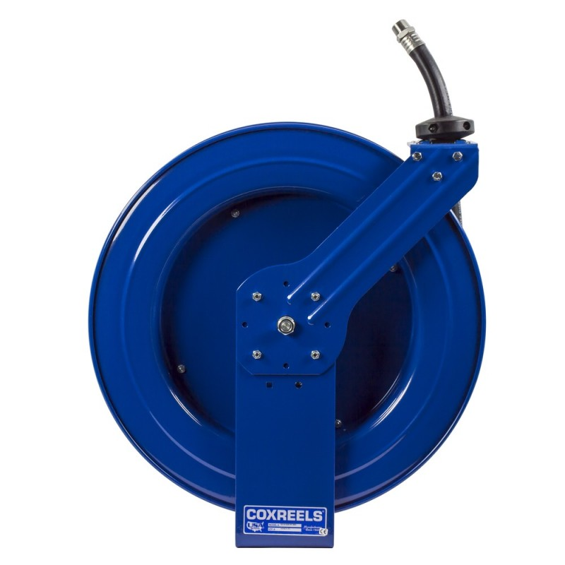 Coxreels EZ-SH-525-DF-BBX Safety System Spring Driven DEF Hose Reel 3/4inx25ft (2)