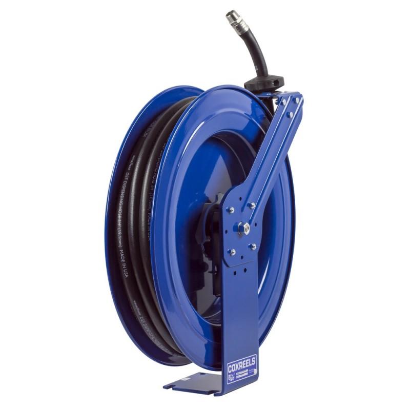 Coxreels EZ-SH-525-DF-BBX Safety System Spring Driven DEF Hose Reel 3/4inx25ft (3)