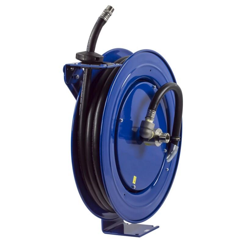 Coxreels EZ-SH-525-DF-BBX Safety System Spring Driven DEF Hose Reel 3/4inx25ft (4)