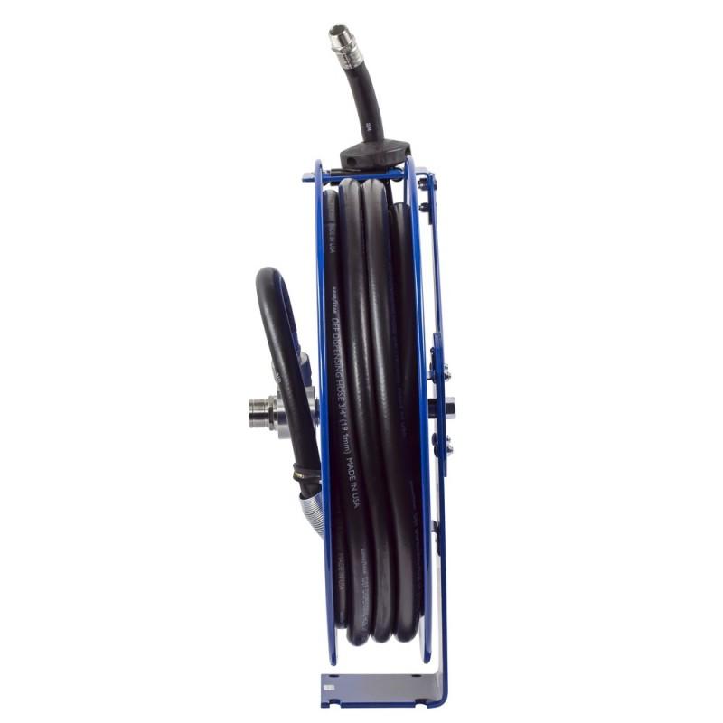 Coxreels EZ-SH-525-DF-BBX Safety System Spring Driven DEF Hose Reel 3/4inx25ft (5)