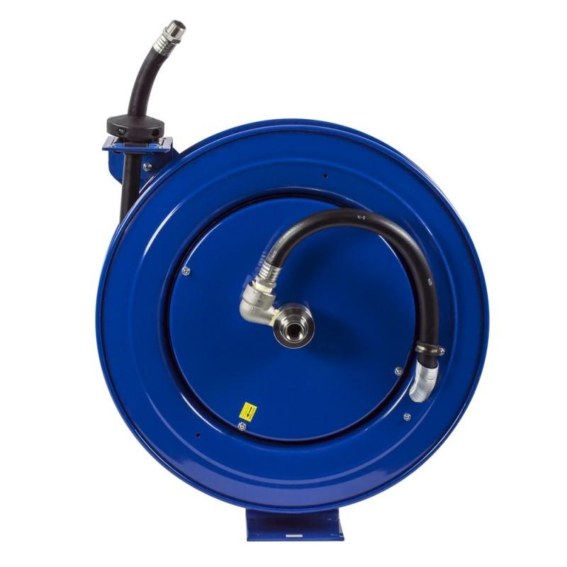 Coxreels EZ-SH-525-DF-BBX Safety System Spring Driven DEF Hose Reel 3/4inx25ft (6)