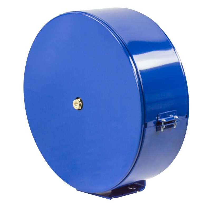 Coxreels ENML-N-435 Spring Driven Enclosed Hose Reel 1/2inx35ft 2500PSI no hose (7)