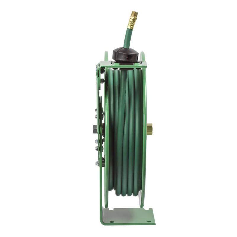 Coxreels EZ-P-NP-350 Safety System Spring Driven Nitrogen Hose Reel 3/8inx50ft (1)