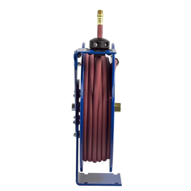 Coxreels P-LP-330 Performance Spring Driven Hose Reel 3/8inx30ft 300PSI (1)