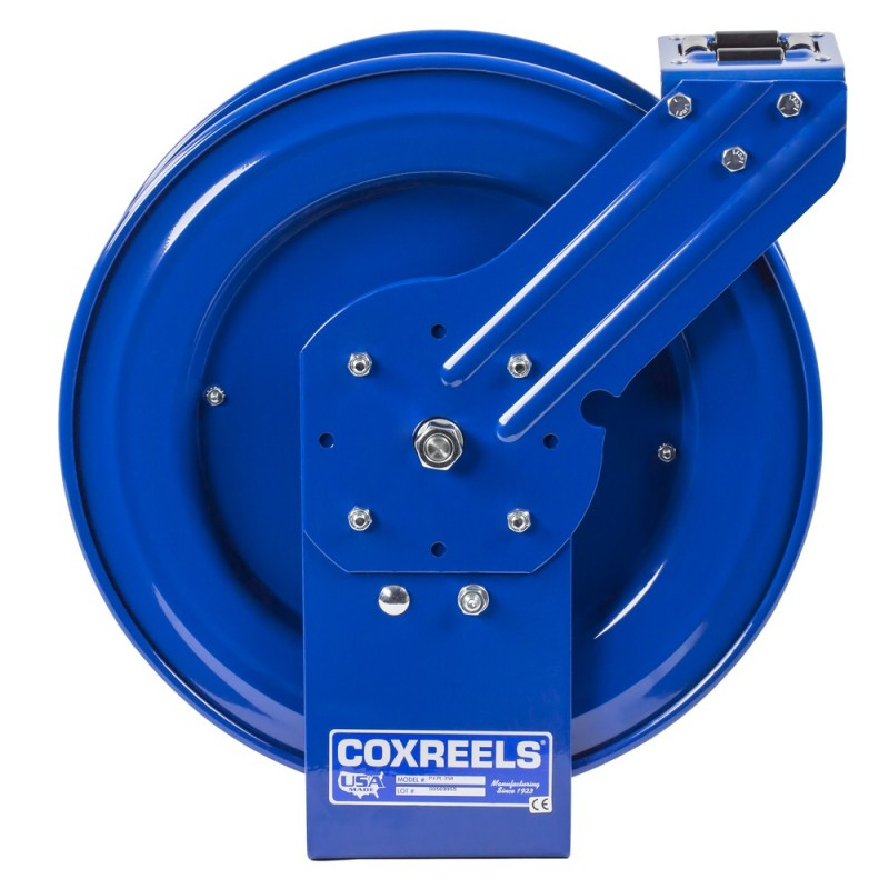 Coxreels EZ-P-LPL-430 Safety System Performance Spring Driven Hose Reel 1/2in (2)