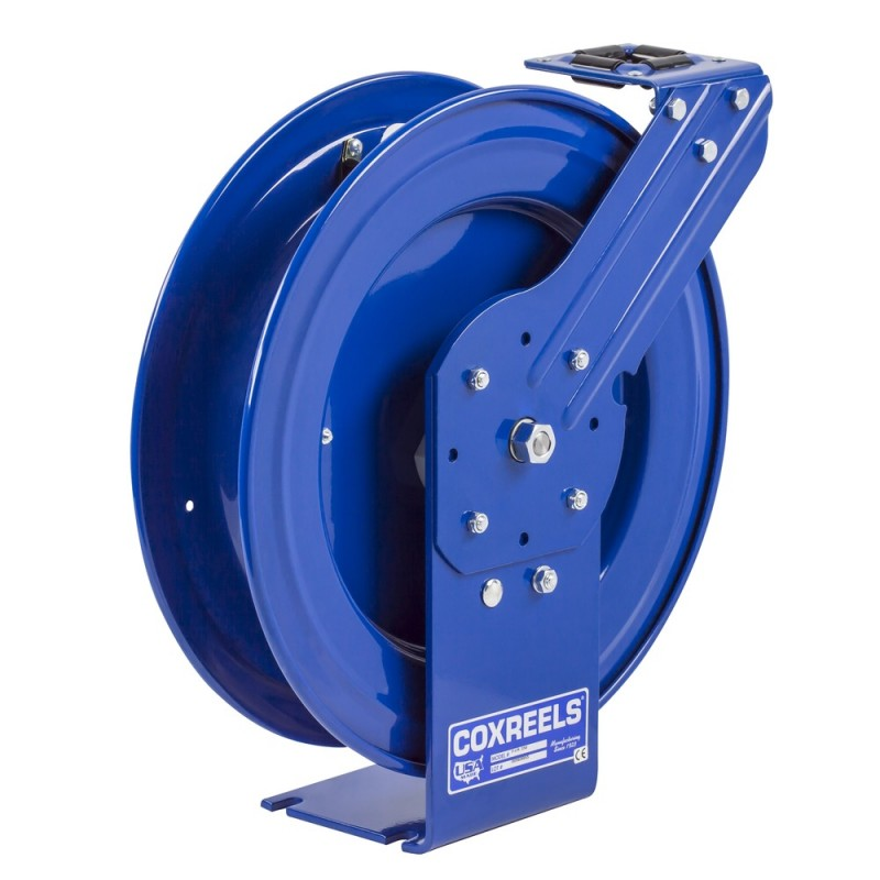 Coxreels EZ-P-LPL-430 Safety System Performance Spring Driven Hose Reel 1/2in (3)