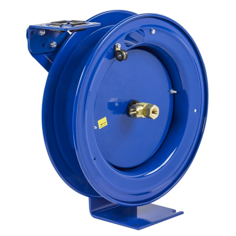 Coxreels EZ-P-LPL-430 Safety System Performance Spring Driven Hose Reel 1/2in (4)