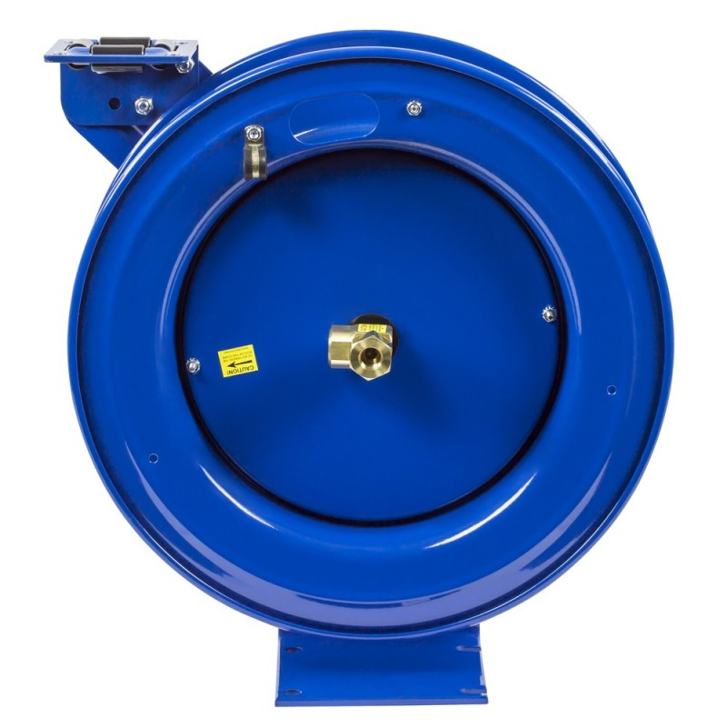 Coxreels EZ-P-LPL-430 Safety System Performance Spring Driven Hose Reel 1/2in (6)