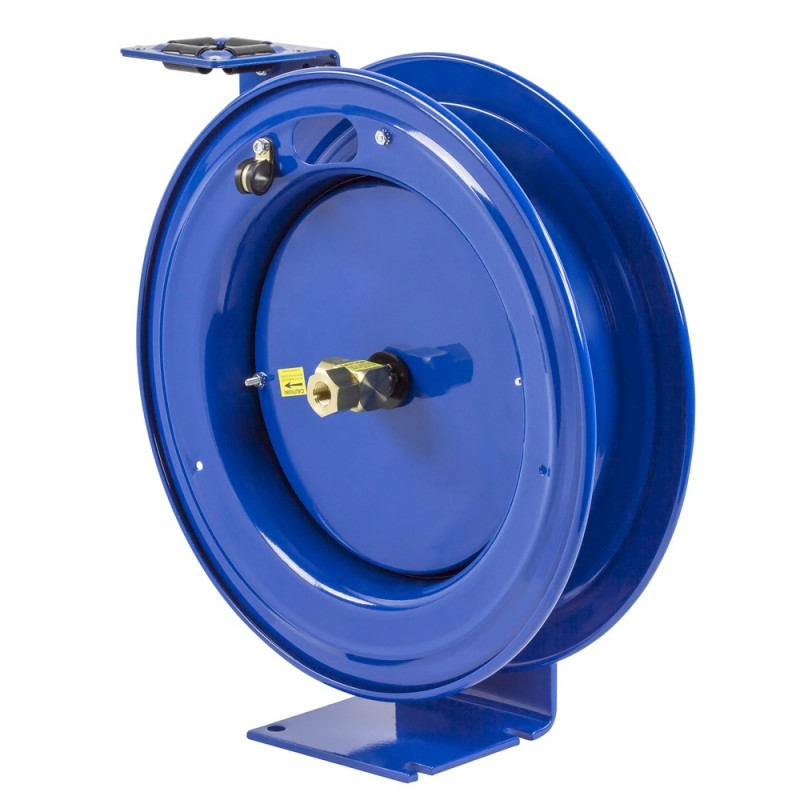 Coxreels EZ-P-LPL-430 Safety System Performance Spring Driven Hose Reel 1/2in (7)