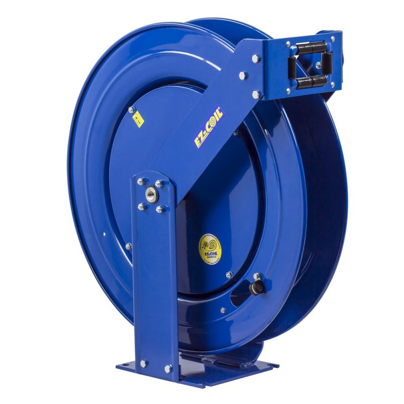 CoxReel EZ-TBLL-3100 Safety System Spring Driven Breathing Air Hose Reel 300PSI (1)