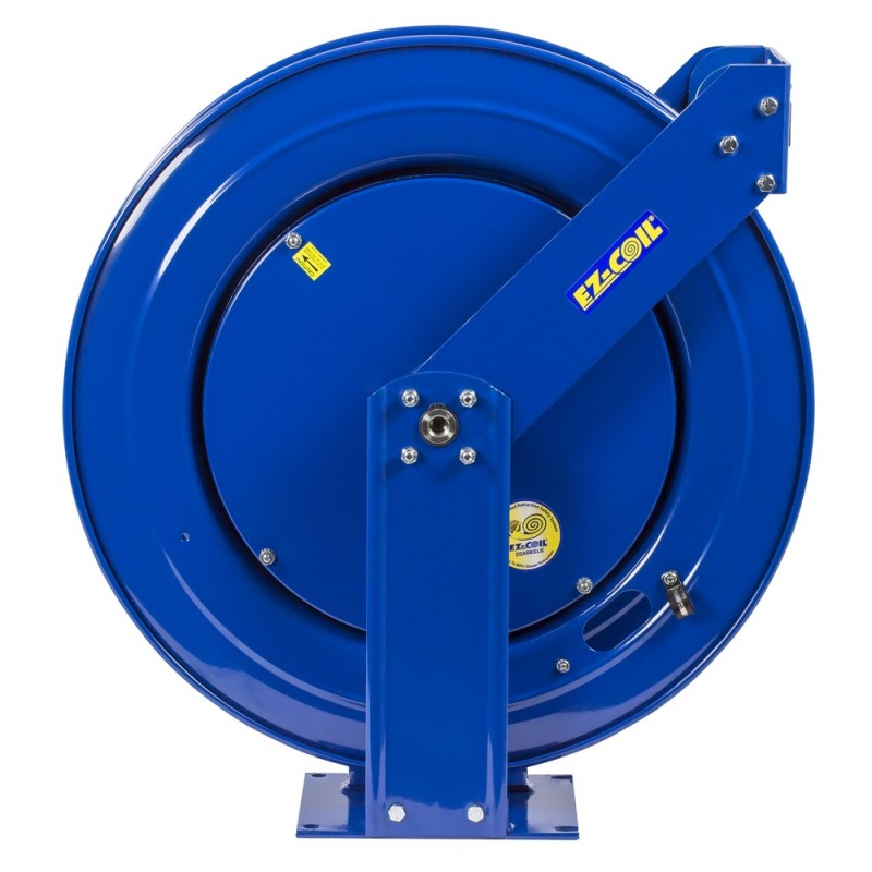 CoxReel EZ-TBLL-3100 Safety System Spring Driven Breathing Air Hose Reel 300PSI (3)