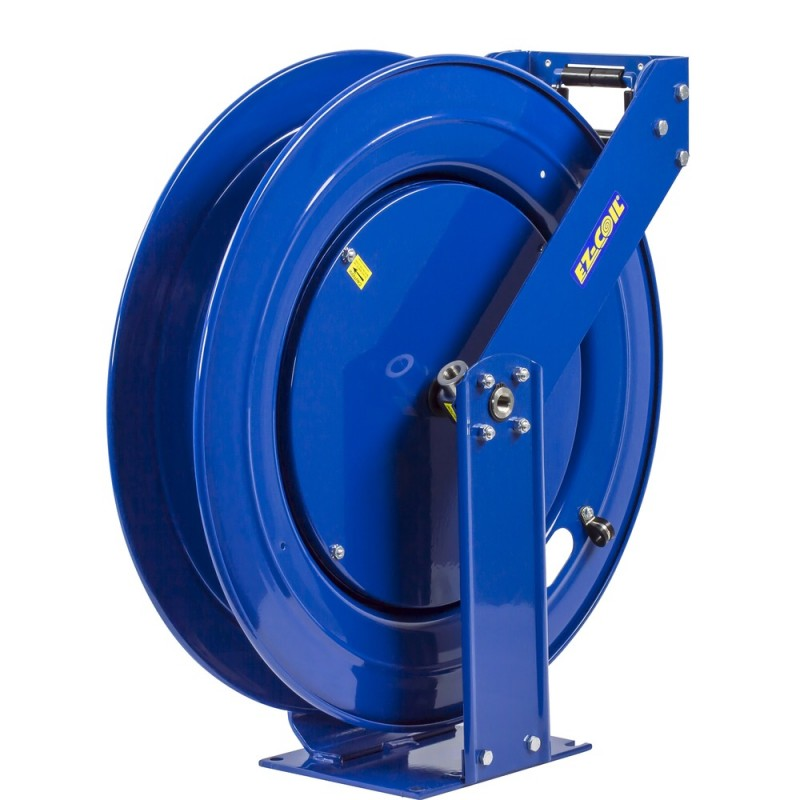 CoxReel EZ-TBLL-3100 Safety System Spring Driven Breathing Air Hose Reel 300PSI (4)