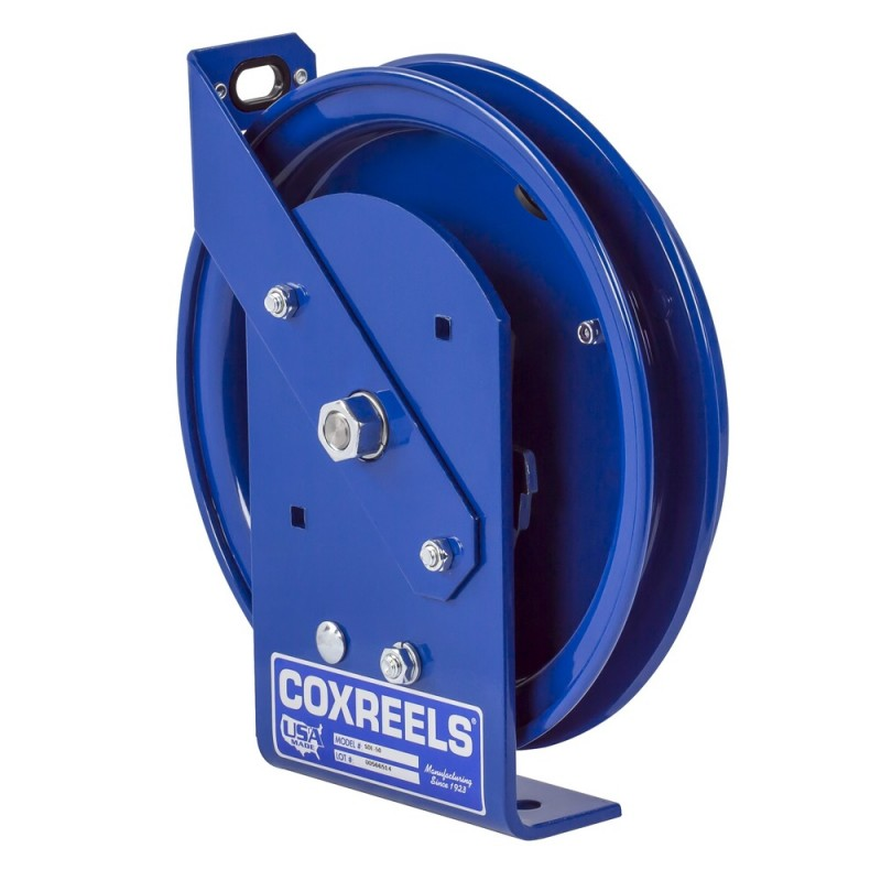 Coxreels EZ-SDL-50 Safety System Spring Driven Static Discharge Cord Reel 50ft (7)