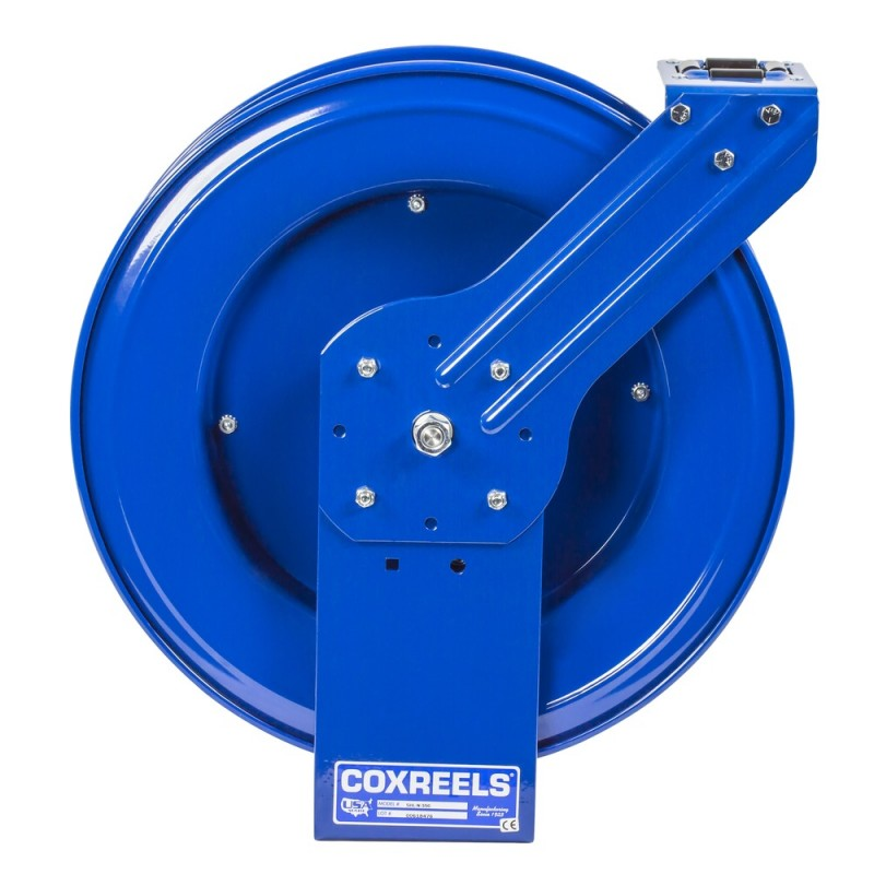 Coxreels EZ-SHL-3100 Safety System Spring Driven Hose Reel 3/8ix100ft no hose (2)