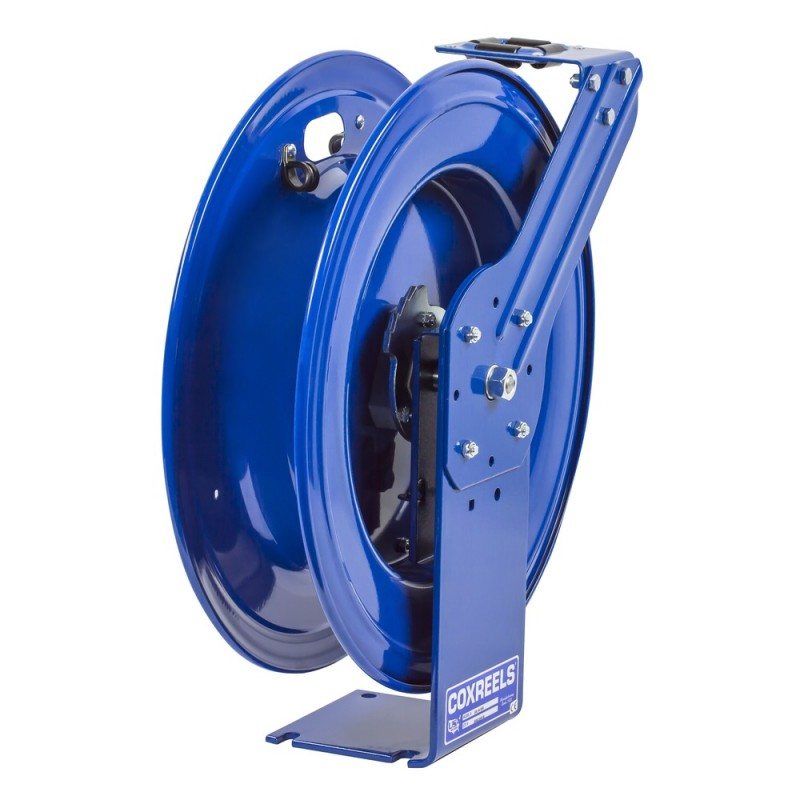 Coxreels EZ-SHL-3100 Safety System Spring Driven Hose Reel 3/8ix100ft no hose (3)
