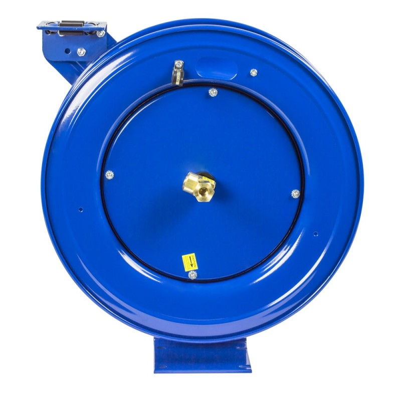 Coxreels EZ-SHL-3100 Safety System Spring Driven Hose Reel 3/8ix100ft no hose (5)