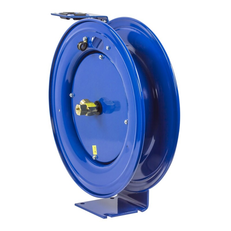 Coxreels EZ-SHL-3100 Safety System Spring Driven Hose Reel 3/8ix100ft no hose (6)