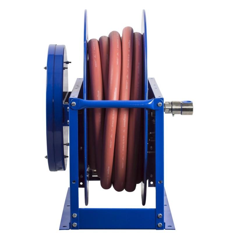Coxreels SMP-575 High Capacity Spring Driven Hose Reels 3/4inx75ft hose 500PSI (6)