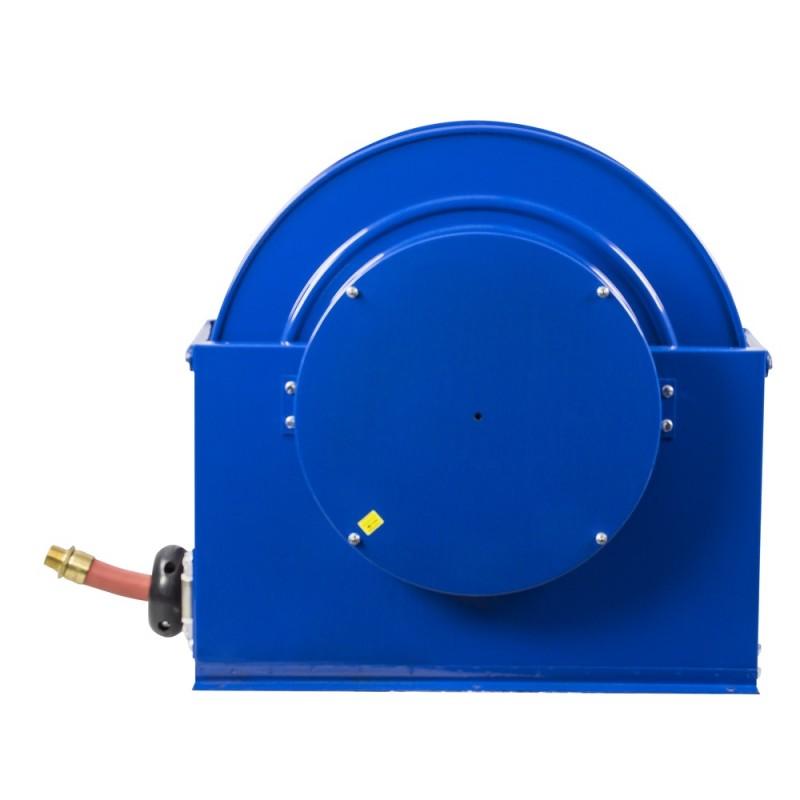 Coxreels SMP-575 High Capacity Spring Driven Hose Reels 3/4inx75ft hose 500PSI (7)