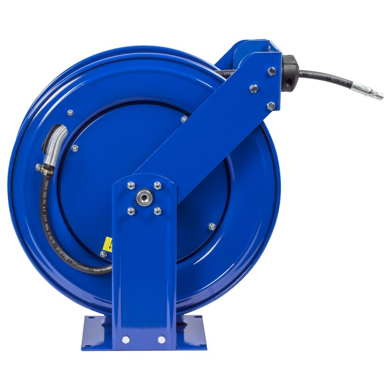 Coxreels THP-N-375 Supreme Duty Spring Driven Hose Reel  3/8inx75ft 4000PSI (3)