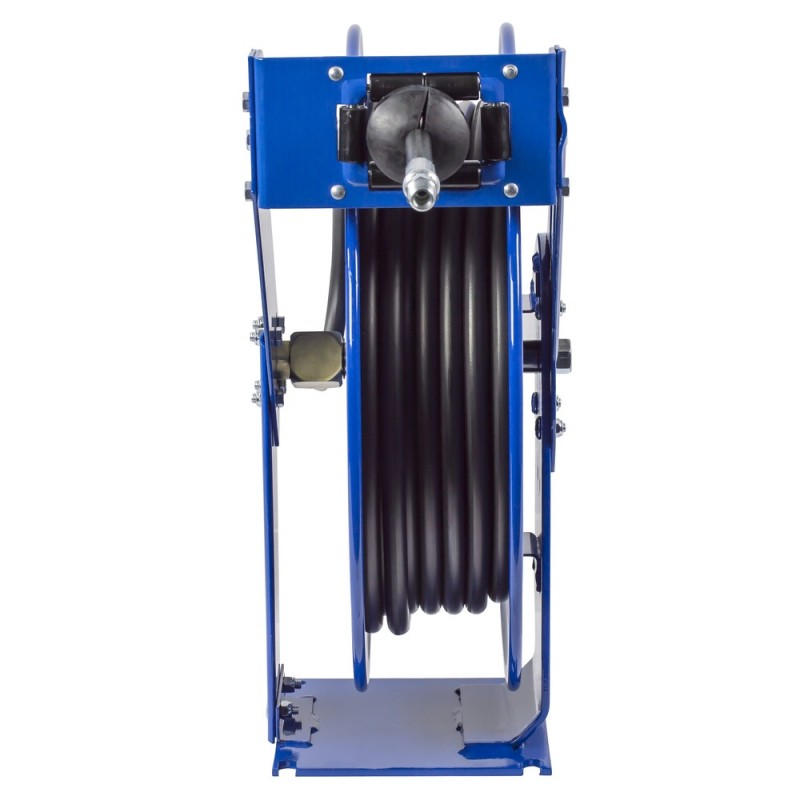 Coxreels TMP-N-450 Supreme Duty Spring Driven Hose Reel 1/2in 50ft 2500PSI (2)