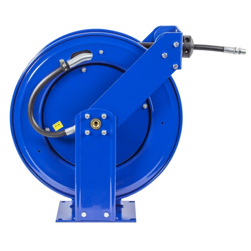 Coxreels TMP-N-450 Supreme Duty Spring Driven Hose Reel 1/2in 50ft 2500PSI (3)