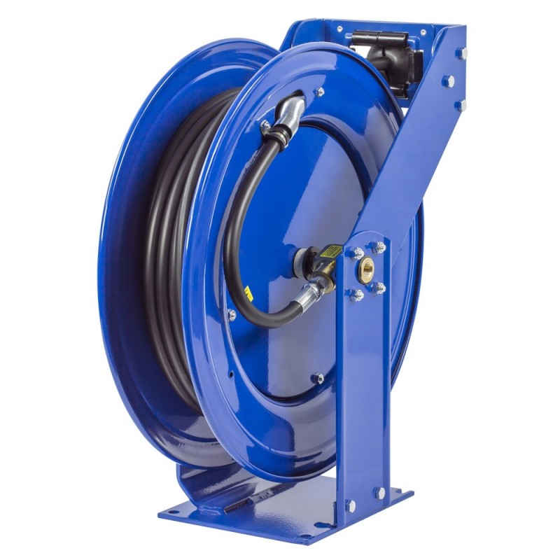 Coxreels TMP-N-450 Supreme Duty Spring Driven Hose Reel 1/2in 50ft 2500PSI (4)