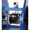 Coxreels 1125PCL-8-EA 115V 1/2HP Motorized Hose Reel 12 AWGx250ft no cord (1)