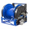 Coxreels 1680-2024-ED 12V DC Motorized Hybrid Frame Hose Reel 1-1/2inx100ft (4)