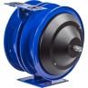 Coxreels C-L350L-5016L-X Dual Purpose Spring Rewind Reels 3/8inx50ft 300PSI; Less cord & accessory 50ft cord capacity 16 AWG (4)