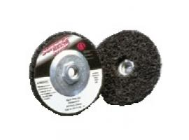 Non-Woven Depressed Center Wheels