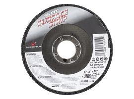 Premium Depressed Center Surface Strip Wheels