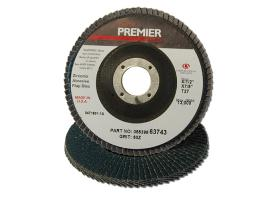 Premium Flat Resin Cloth w/o Arbor