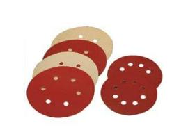 Grip-On Paper Discs