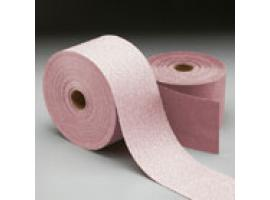 Gold Aluminum Oxide Resin Cloth Rolls