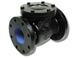 Cast Iron Valves