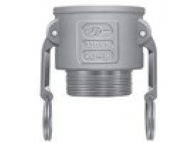 Corrosion Resistant Fittings