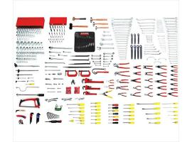 Specialized Industrial Sets