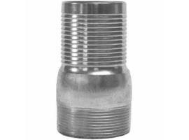 Aluminum Threaded