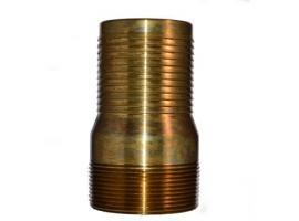 Brass Threaded