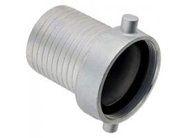 Plated Steel with Ductile Iron Nut