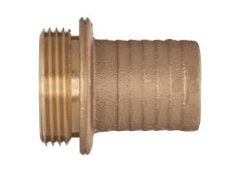 Suction Hose Couplings Male Shank